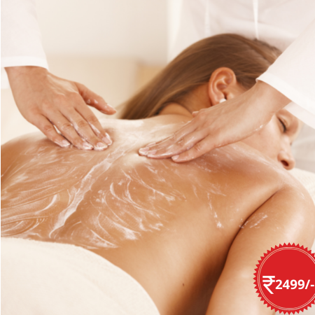CREAM RELAXING MASSAGE IN SOUTH DELHI
